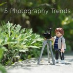 Trends in Photography - Top 5 Photography Trends to Zap Up Your Photography