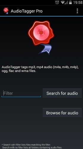 audio tagger - best mp3 tag editor for android - Best MP3 Music Tag Editor - Top 5 Best Free Mp3 Music Tag Editors for Android to Modify Music Tags