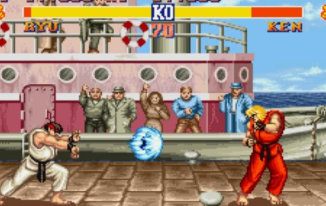 Best Dos Games Street Fighter II - Best Dos Games of All Time -17 Best DOS Games of All Time that You can Play Now for Free