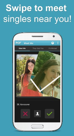 12 Apps Like POF Top Apps Like