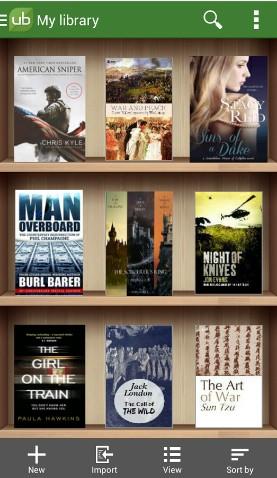 universal book reader - best epub reader - Best ePub Reader and eBook Reader Apps for Android