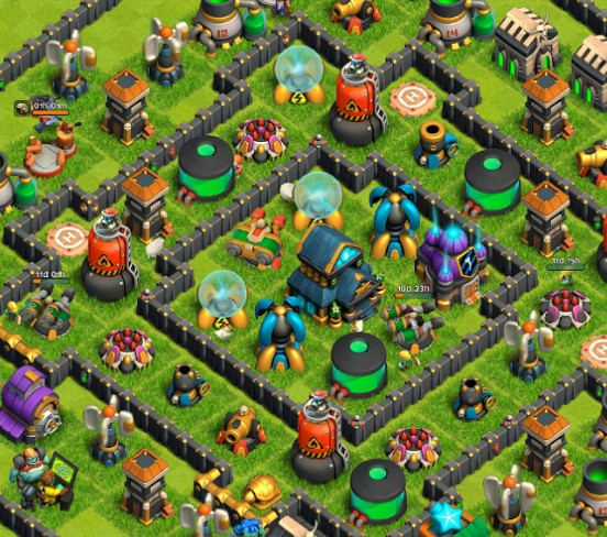 zombie clan wars - Best Free Zombie Games for Android with Great Zombie Killing Experience