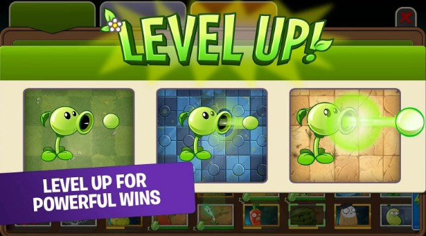 plants vs zombies 2 - free zombie games for android - Best Free Zombie Games for Android with Great Zombie Killing Experience